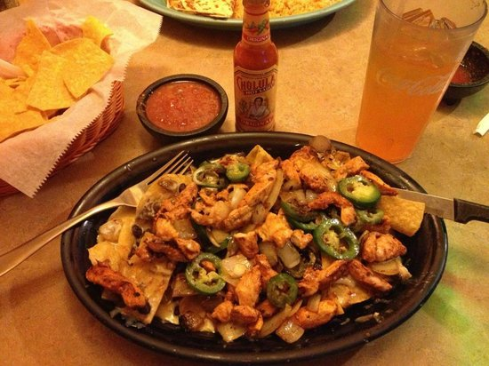 Best Mexican Food In South Carolina