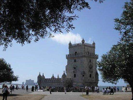 Torre de Belem: ベレンの塔