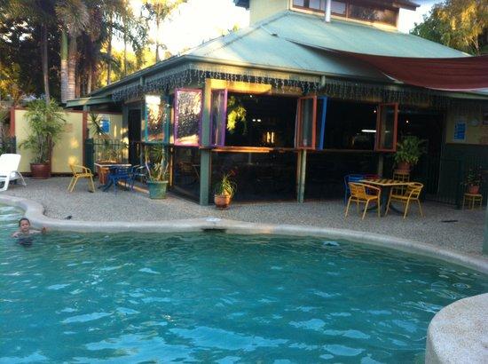Colonial Village Resort: Bistro
