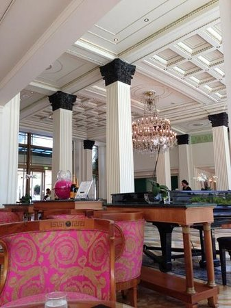 範思哲豪華度假酒店照片