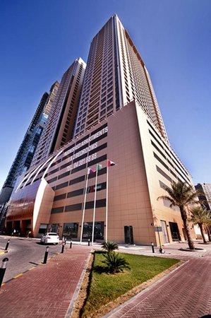 Yassat Gloria Hotel & Apartments : Hotel