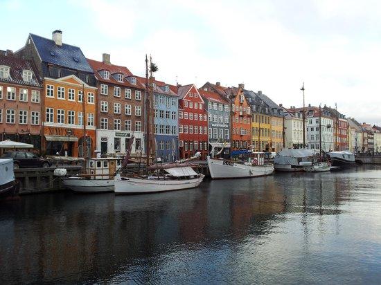 City Sightseeing Copenhagen: Canal