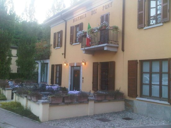 Triuggio, Italy: Lovely location for summer