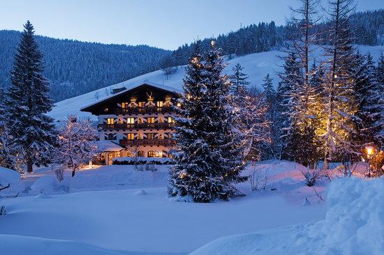 Jagdgut wachtelhof updated 2017 prices hotel reviews hinterthal austria tripadvisor - Botenwirt hinterthal ...