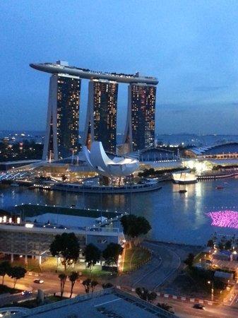 마리나 만다린 싱가포르 사진