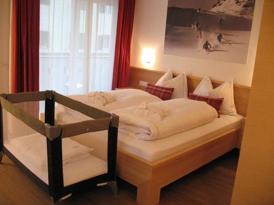Avita - Suites to Relax: Camera da letto