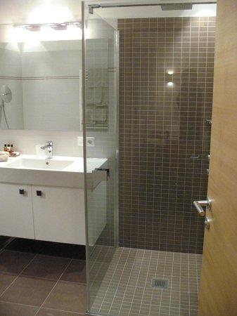 Avita - Suites to Relax: Particolare Bagno Grande