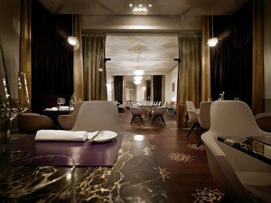 """Hotel Sans Souci Wien: Restaurant """"La Véranda"""""""