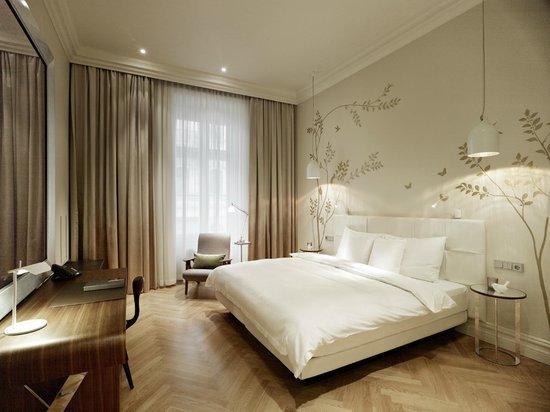 Hotel Sans Souci Wien : Superior Room