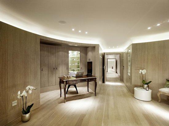 Hotel Sans Souci Wien : Spa Reception
