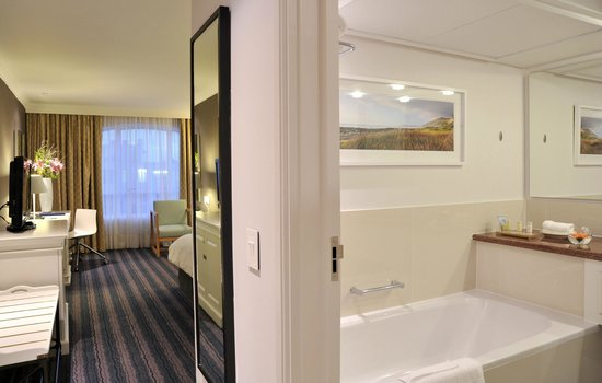 Radisson Blu Hotel Waterfront, Cape Town: Standard Room