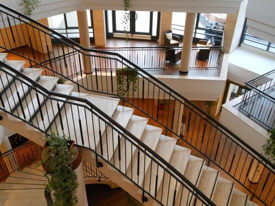 San Donato Golf Resort & Spa:                                     Hall