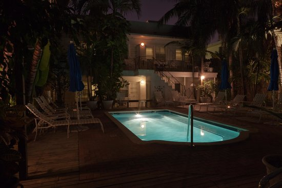 Sobe You Bed and Breakfast: Swimming pool