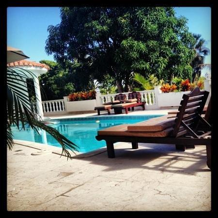 The Crown Villas at Lifestyle Holidays Vacation Resort: E22 villa