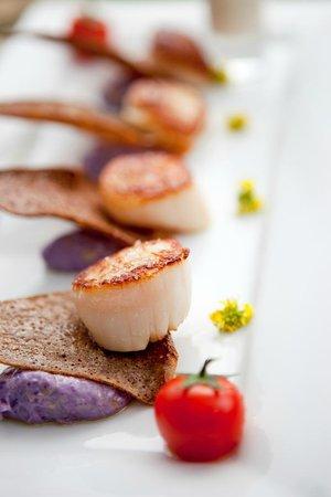 Restaurant Plaisir - Ile de Ré