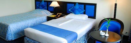 Orient D'Angkor Hotel: Deluxe Room