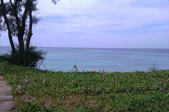 Marriott's Mai Khao Beach - Phuket : Mai Khao Beach