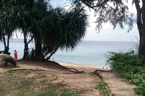 Marriott's Mai Khao Beach - Phuket : Mai Khai Beach