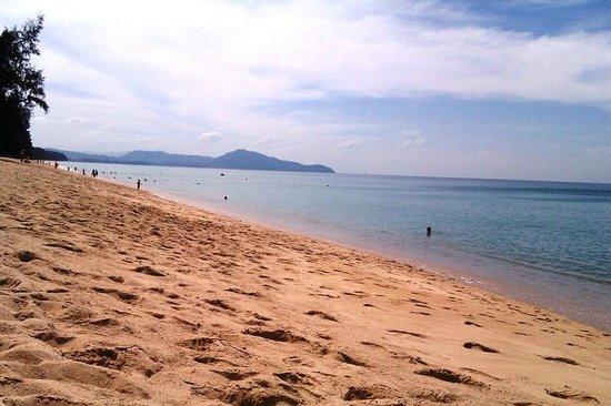 Marriott's Mai Khao Beach - Phuket: Mai Khao Beach