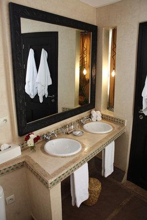 Riad Dar Haven : Suite Zagora