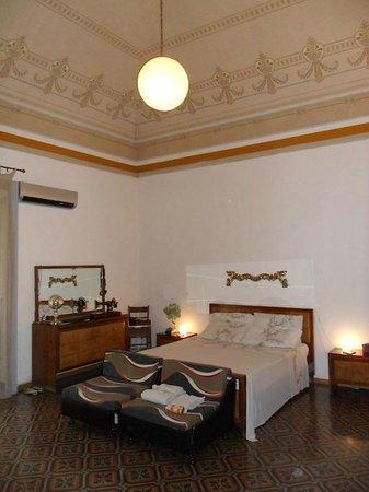 Cuore di Catania: Suite Dream