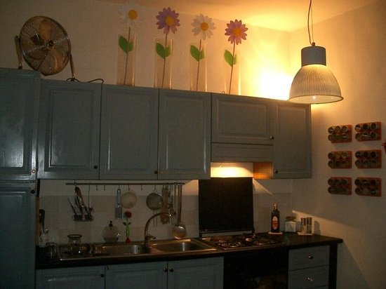 Cuore di Catania : Soul Kitchen