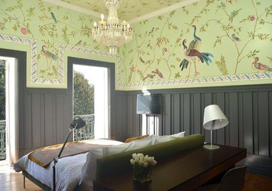 Casa Oliver Principe Real : Suite