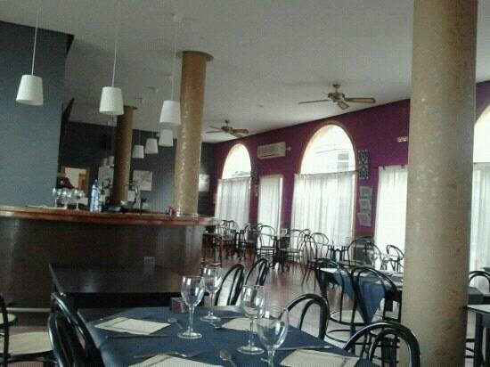 Restaurante Tastavins: Tastavins