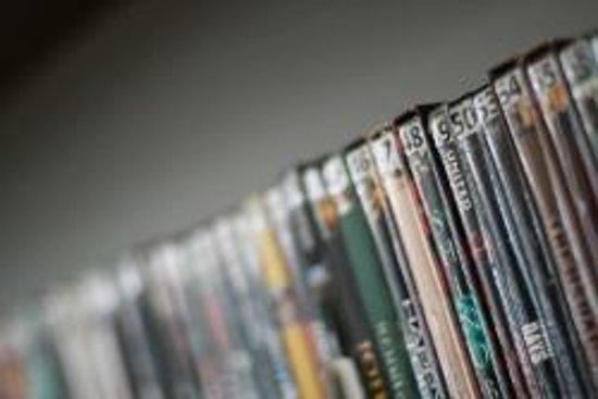 Asoke Residence Sukhumvit: Free DVD