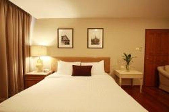 Asoke Residence Sukhumvit: 1BR Junior Suite