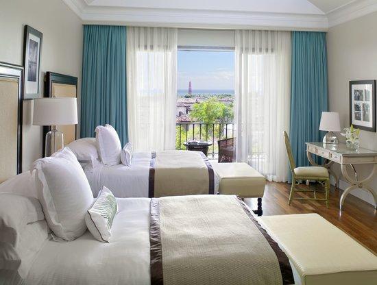 جي دابليو ماريوتبنما ريزورت الجولف وبيتش: Jw Marriott Panama Golf & Beach Resort Guest Room