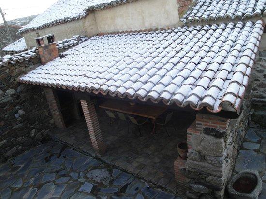 Casa Rural Rioalmar: enero de 2013