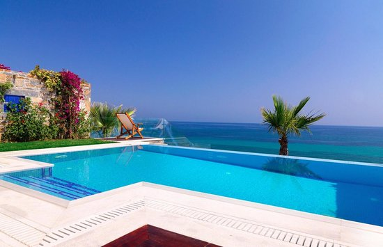 Porto Zante Villas & Spa: Grand Presidential Spa Villa