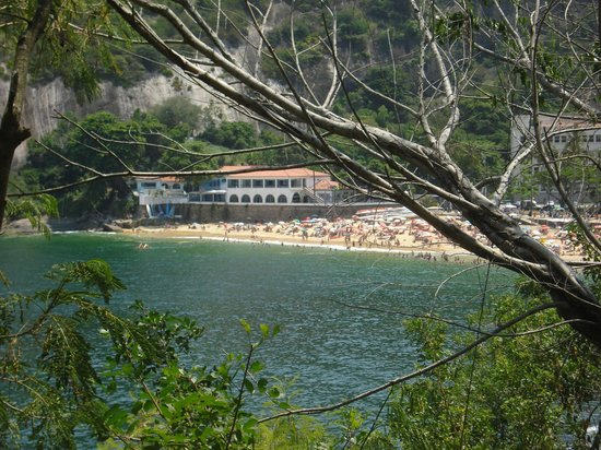 Urca Beach