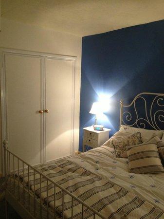 Poole House: The Coleridge Room