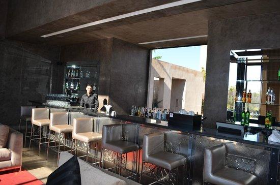 Sirayane Boutique Hotel & Spa : Bar