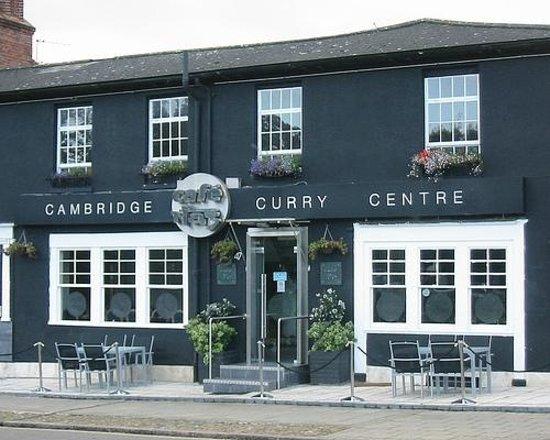Cafe Naz: Cambridge Branch