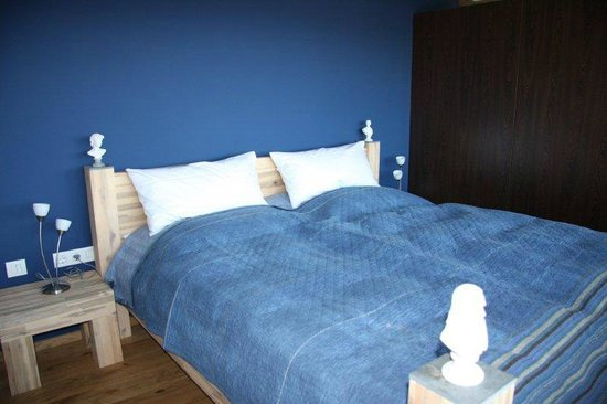 Himmel uber Dafins: Each room designed individually