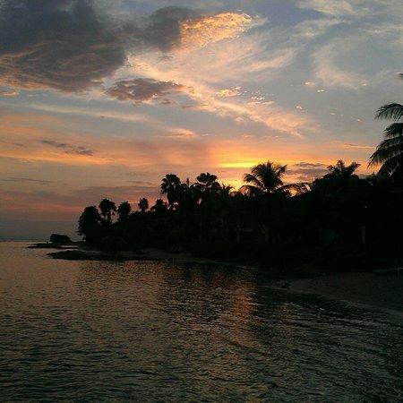 Half Moon: jamaica sunset :)