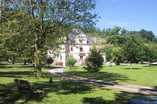 Residence du Rougier