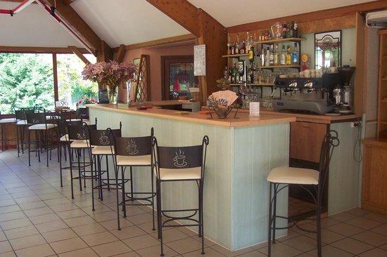 Résidence du Rougier : Bar