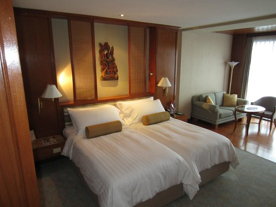 Amari Don Muang Airport Bangkok: Room