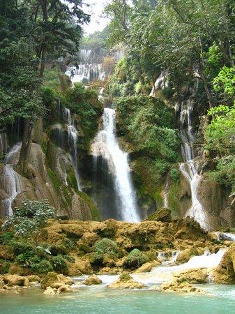琅勃拉邦張圖片