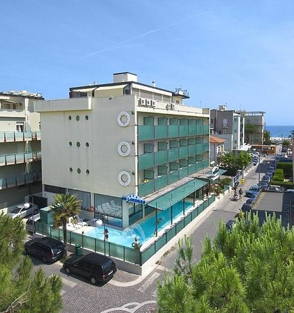 Hotel de londres riccione italy hotel reviews for Hotels londres