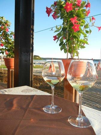 Mediterranean Restaurant Majestic: <3