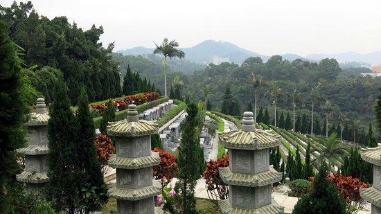 General Cemetery