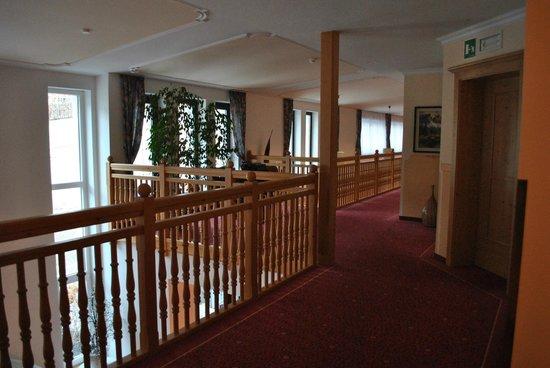 Granpanorama Hotel StephansHof: Scale