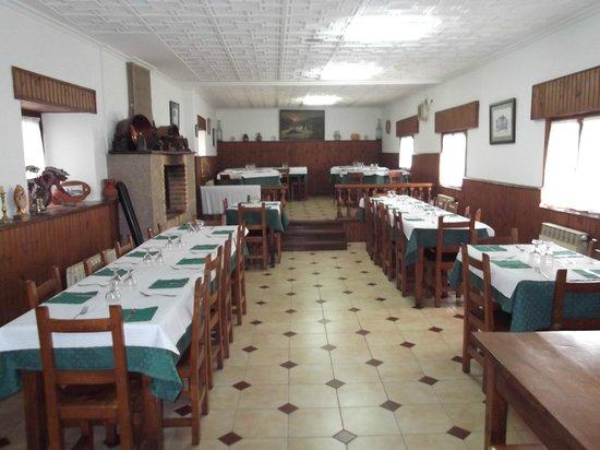 imagen Casa Molleda en Polaciones