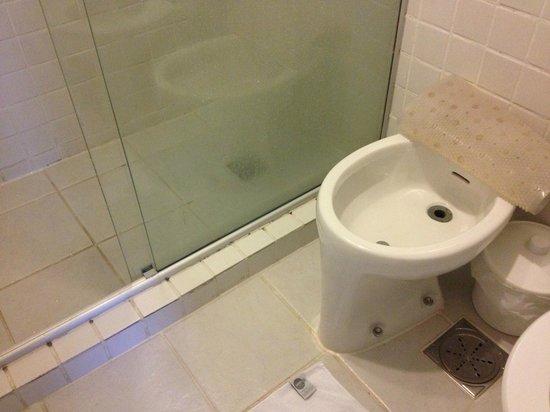 Pousada Porto Imperial: toilettes