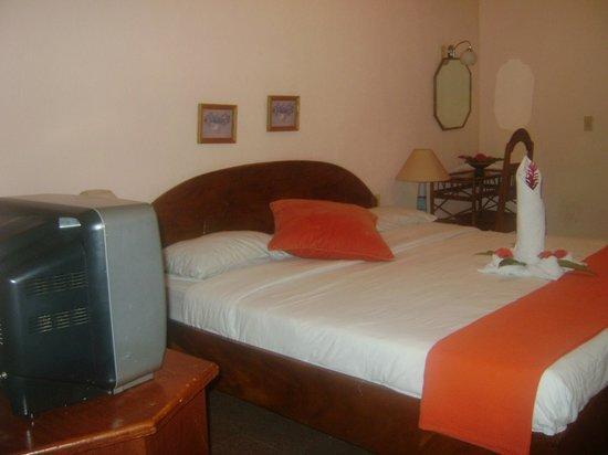 Hotel Samara Beach : conford